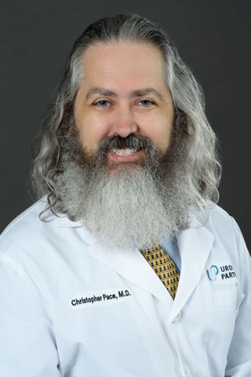 Christopher Pace, MD