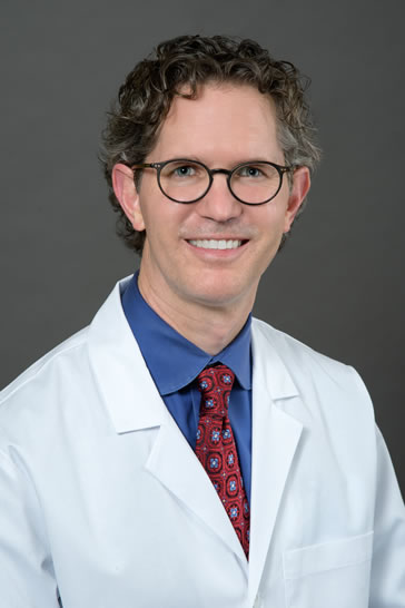 Jerry Barker, MD