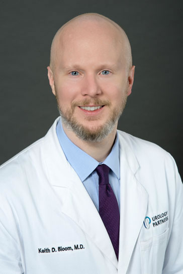Keith D. Bloom, MD