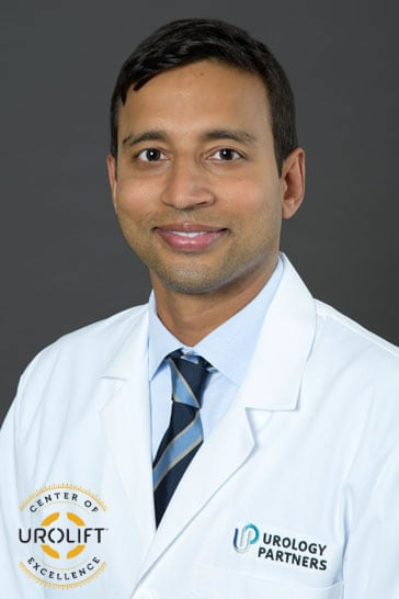Dr. Keith Xavier Urologist