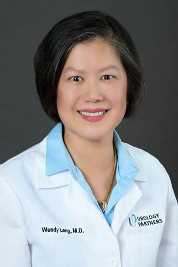 Wendy Leng, MD, FPMRS