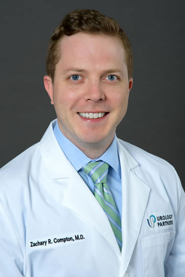 Zachary Compton, MD