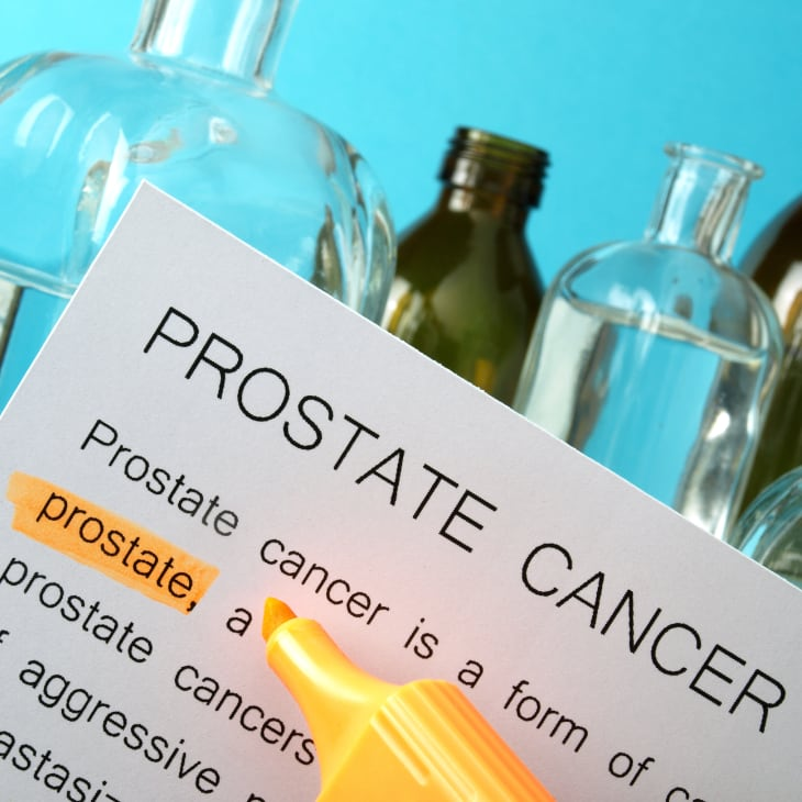 Urolift Can Help With Prostate Cancer