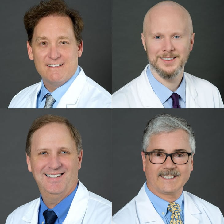 SpaceOAR at Urology Partner North Texas Experts